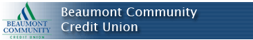 Beaumont Community Credit Union